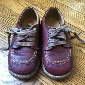 42e416a6421b Kids  Brown Vintage Vintage Shoes on Poshmark